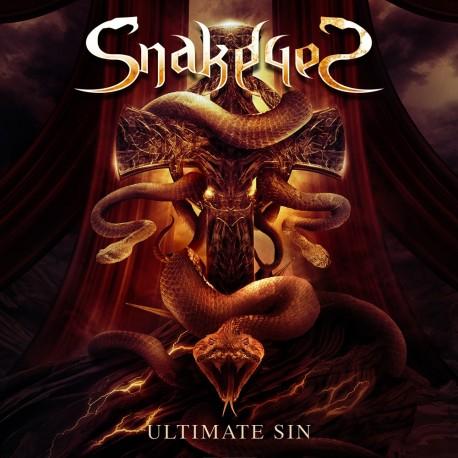 Ultimate Sin
