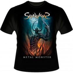 Metal Monster T-Shirt